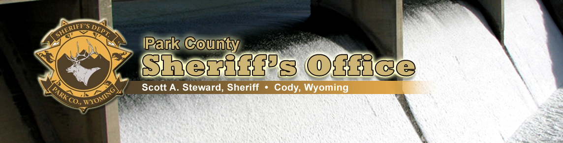 Park County Sheriff